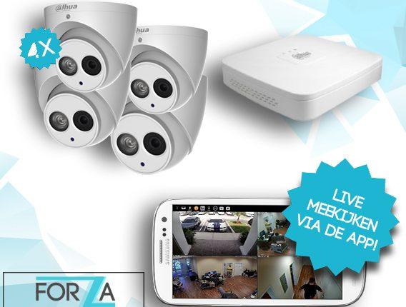 4 Camera MP4
